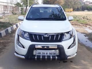 2017 మహీంద్రా ఎక్స్యూవి500 డబ్ల్యూ9