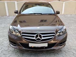 2013 മേർസിഡസ് ഇ-ക്ലാസ് E250 CDI Avantgarde