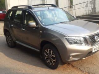 Used Nissan Terrano In India 137 Second Hand Cars For Sale With