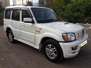 2012 Mahindra Scorpio 2009-2014 VLX 2WD 7S BSIV