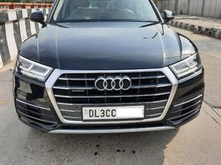 2020 Audi Q5 45 TFSI Premium Plus