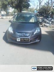 2014 Honda Amaze S CVT Diesel