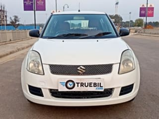 2011 Maruti Swift LXi BSIV
