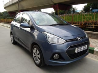 2014 Hyundai Xcent 1.2 VTVT S