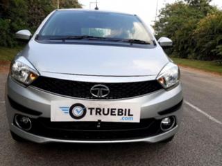 2018 టాటా టియాగో 1.2 Revotron ఎక్స్జెడ్