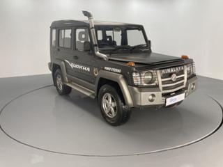 2016 फोर्स गुरखा Hard Top BS3 4WD