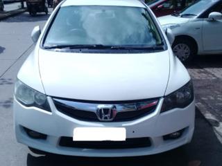2010 Honda Civic 2010-2013 1.8 S MT