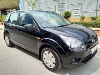 2010 Ford Figo Petrol LXI