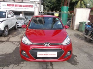 2014 Hyundai Xcent 1.2 Kappa AT S Option