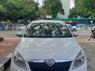 2012 സ്കോഡ റാപിഡ് 1.6 TDI Elegance