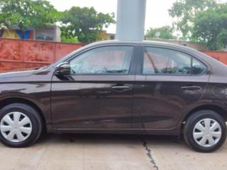 2018 Honda Amaze S CVT Petrol BSIV