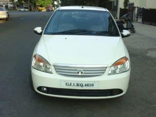 2012 Tata Indigo eCS LX BSIV