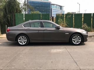 2013 BMW 5 Series 2013-2017 525d Luxury Line