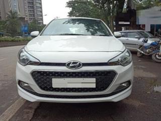 2015 Hyundai I20 14 Sportz