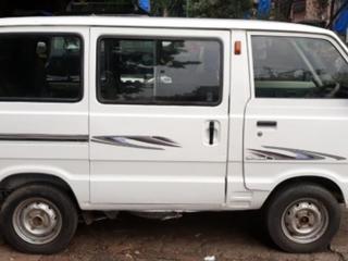 2010 Maruti Omni 8 Seater BSII