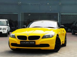 2013 BMW Z4 2009-2013 Roadster 2.0i