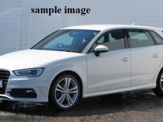 2014 Audi A3 35 TDI Premium Plus