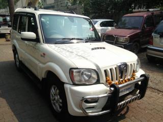 2014 Mahindra Scorpio VLX 2WD BSIV