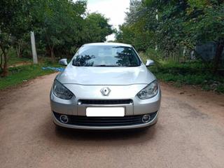 2013 Renault Fluence E4 D