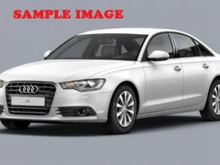 2015 Audi A6 2011-2015 2.0 TDI