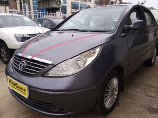 2010 Tata Manza Aura (ABS) Safire BS IV