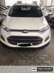 2015 Ford EcoSport 1.5 Petrol Titanium Plus AT