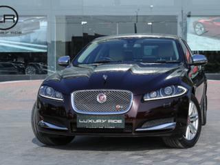 2016 Jaguar XF 3.0 Litre S Premium Luxury