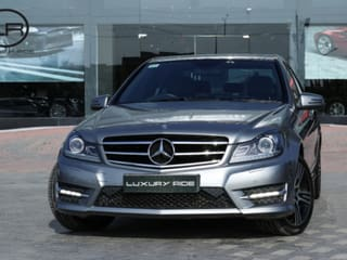 2014 Mercedes-Benz New C-Class C 220 CDI BE Avantgare