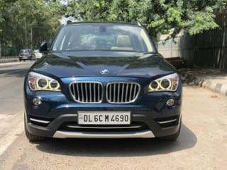 Used Bmw X1 In Delhi 24 Second Hand Cars For Sale With Offers