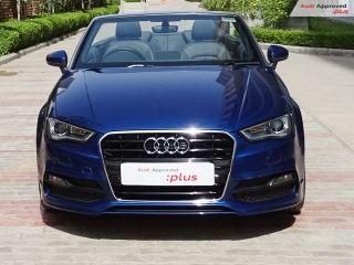 2016 Audi A3 cabriolet 40 TFSI Premium Plus