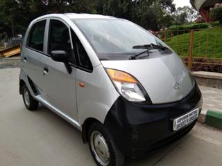2012 Tata Nano Cx BSIV