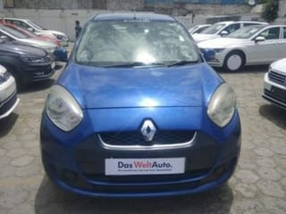 2014 Renault Pulse RxL
