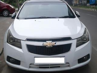 2013 Chevrolet Cruze LTZ AT