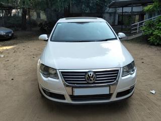 2009 Volkswagen Passat 2.0 PD DSG