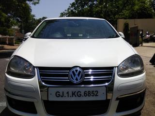 2011 Volkswagen Jetta 2011-2013 2.0L TDI Trendline
