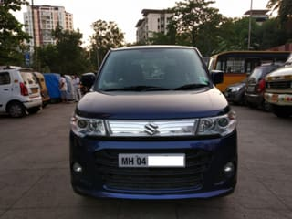 2017 Maruti Wagon R VXI Plus Optional