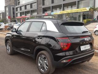 2020 Hyundai Creta SX Opt IVT
