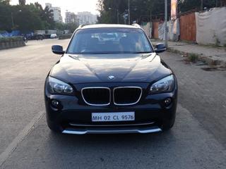 2012 BMW X1 xDrive 20d xLine