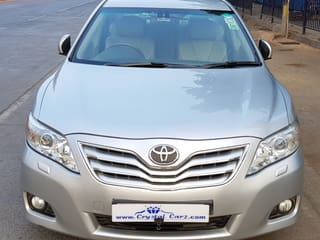 2011 Toyota Camry W2 (AT)