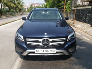 2017 Mercedes-Benz GLC 220d 4MATIC Sport