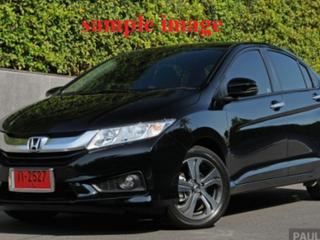 2014 Honda City i VTEC CVT VX