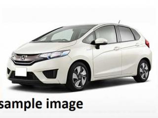 2012 Honda Jazz V