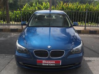 2008 BMW 5 Series 2003-2012 525d