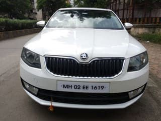 2016 Skoda Octavia Ambition 2.0 TDI AT