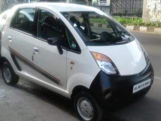 2015 Tata Nano XE