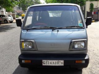 2002 Maruti Omni E 8 Str STD