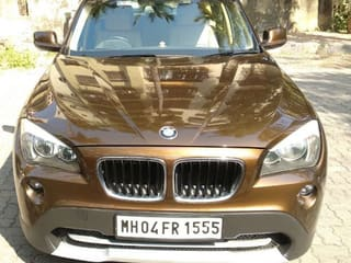 2012 BMW X1 sDrive20d