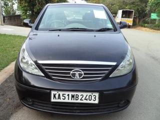 2010 Tata Indica Vista Safire GVX