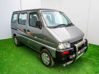 Maruti Eeco 7 Seater Standard BSIV