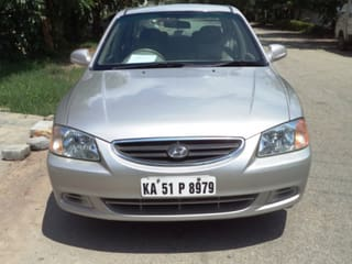 2009 Hyundai Accent GLE 1